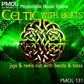 PMOL 131 Celtic With Beats