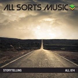 ALL074 Storytelling