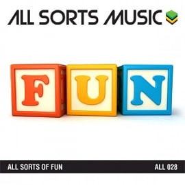 ALL028 All Sorts of Fun