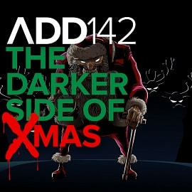 ADD142 - The Darker Side Of Christmas