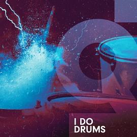 BRG009 I Do Drums
