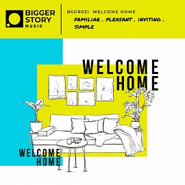 HUMN021 | Welcome Home