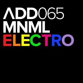 ADD065 - Minimal Electro