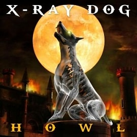 XRCD101 | Howl