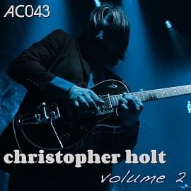 Christopher Holt Vol 2