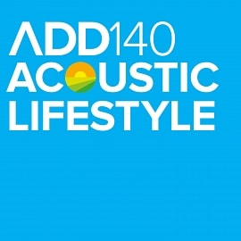 ADD140 - Acoustic Lifestyle