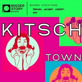 HUMN032 | Kitsch Town