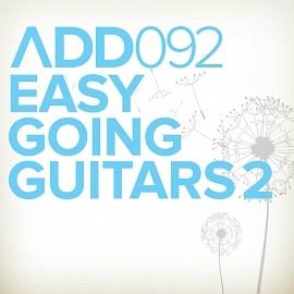 ADD092 - Easy Going Guitars 2