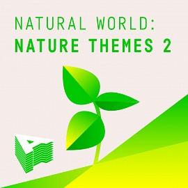 AU037 Natural World: Nature Themes 2