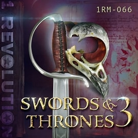 1RM066 Swords And Thrones 3