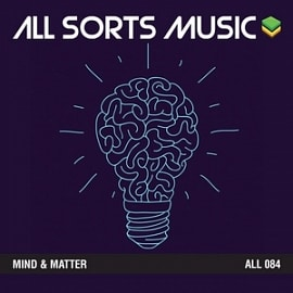 ALL084 Mind And Matter