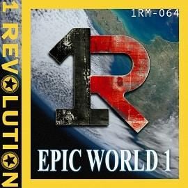 1RM064 Epic World
