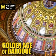 ZONE 039 Golden Age Of Baroque