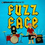 LIFT151 Fuzz Face