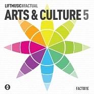 FACT001E Arts & Culture 5