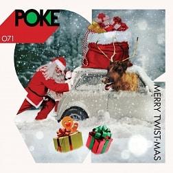 POKE 071 Merry Twist-Mas