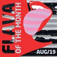 FLAVA092 FLAVA Of The Month AUG 19