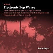 STR 025 Electronic Pop Waves