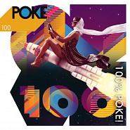 POKE 100 100% Poke!