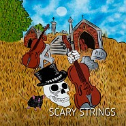 MAM064 Scary Strings