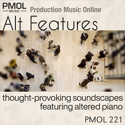 PMOL 221 Alt Features