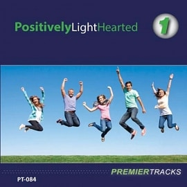 PT084 | Positively Light Hearted
