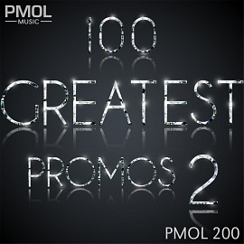 PMOL 200 100 Greatest Promos 2