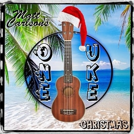 A One Uke Christmas