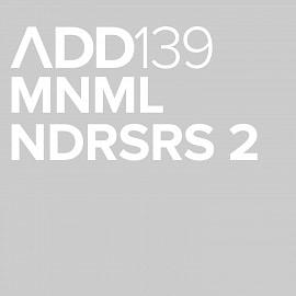 ADD139 - Minimal Underscores 2