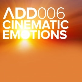 ADD006 - Cinematic Emotions