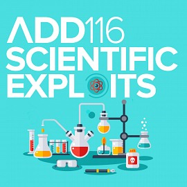 ADD116 - Scientific Exploits