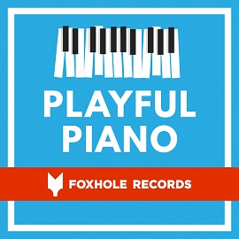 FOX017 Playful Piano