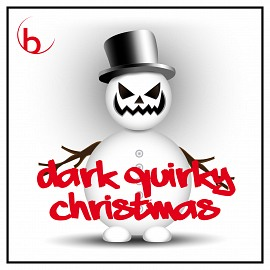BYND376 | Dark Quirky Christmas