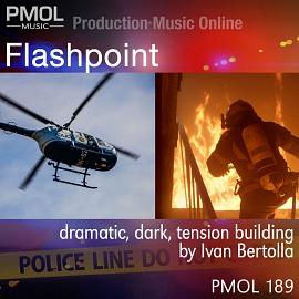 PMOL 189 Flashpoint