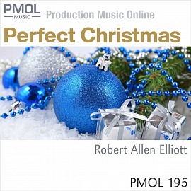 PMOL 195 Perfect Christmas