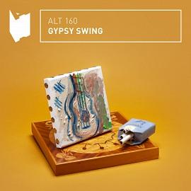 ALT160 Gypsy Swing