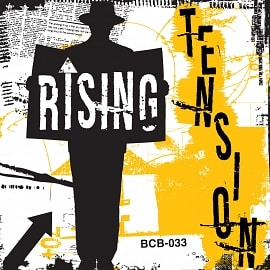 BCB033 - Rising Tension
