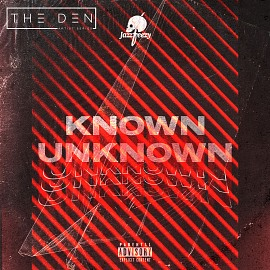 DEN055 Jazzfeezy - Known Unknown
