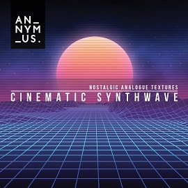 AR013 | Cinematic Synthwave