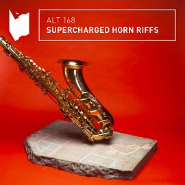 ALT168 Supercharged Horn Riffs
