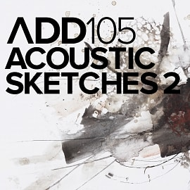 ADD105 - Acoustic Sketches 2