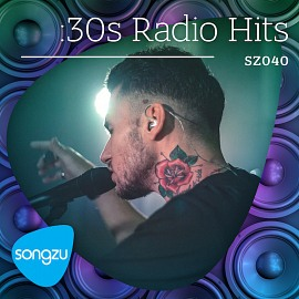 SZ040 - :30s Radio Hits
