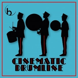 BYND369 - Cinematic Drumline