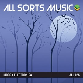 ALL025 Moody Electronica
