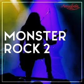 AMY002 Monster Rock 2