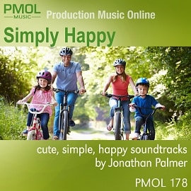 PMOL 178 Simply Happy