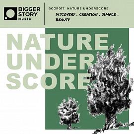 HUMN017 | Nature Underscore