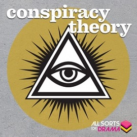 ALSO008 Conspiracy Theory