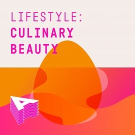 AU042 Lifestyle: Culinary Beauty