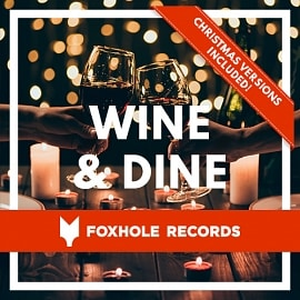 FOX014 Wine & Dine